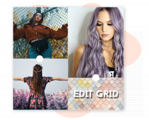How To Edit Collage Using PIP Collage Maker