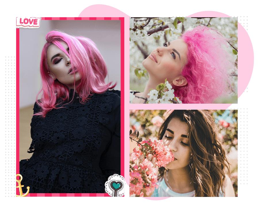 How To Make Frame photo Using PIP Photo