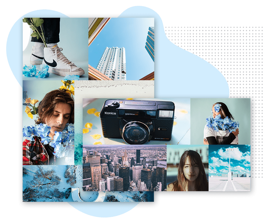 Read more about the article How To Make Grid Collage Using PIP Collage Maker