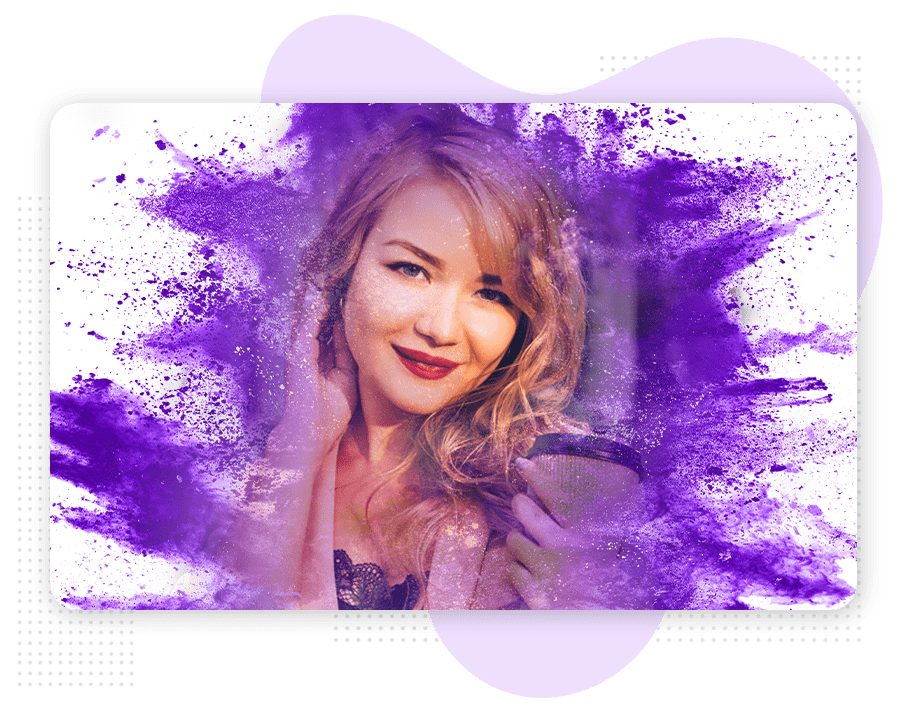 How To Make Artist Effects Photo