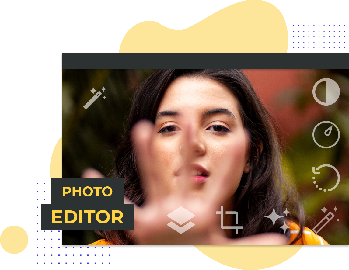 Read more about the article How To Edit Photo in Pic Frame- Poster & Photo Editor