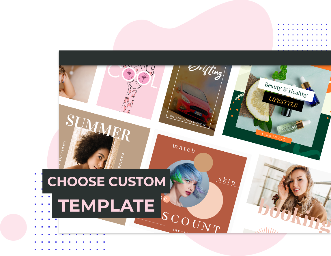 Read more about the article How TO Choose Poster Template in Pic Frame- Poster & Photo Editor